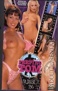 Peeping Tom 26 | Adult Rental