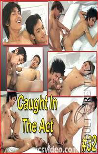 Caught In The Act 32 | Adult Rental