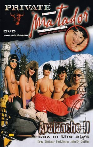 Avalanche 2 Porn Video