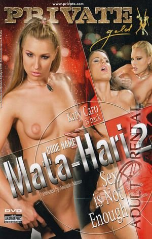 Code Name Mata-Hari 2 Porn Video