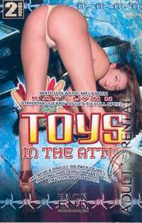 Toys In The Attic | Adult Rental