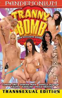 Tranny Bomb | Adult Rental