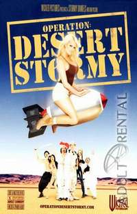 Operation: Desert Stormy | Adult Rental