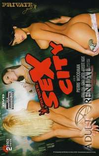 Sex City: Extras