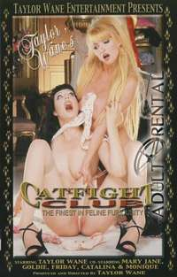 Taylor Wane's Catfight Club | Adult Rental