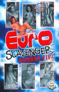 Euro Scavenger 5 | Adult Rental