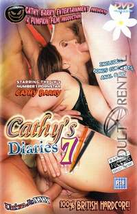 Cathy's Diaries 7 | Adult Rental