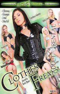 Clothes Freaks | Adult Rental