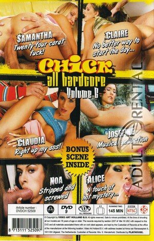 Chick All Hardcore 6 Porn Video Art