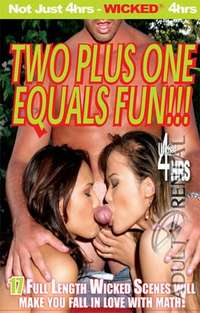 Two Plus One Equals Fun | Adult Rental