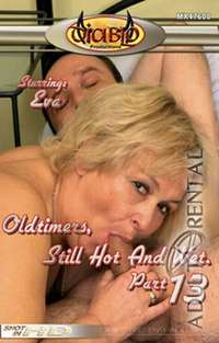 Oldtimers, Still Hot And Wet 13