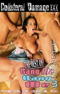 The Best Of Gang Me Bang Me 3 | Adult Rental