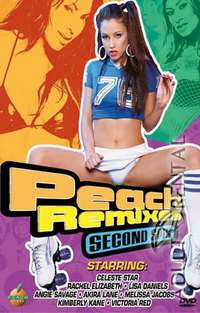 Peach Remixes Second Spin | Adult Rental