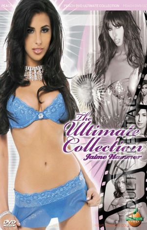 The Ultimate Collection Jaime Hammer Porn Video