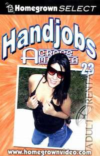 Handjobs Across America 23 | Adult Rental