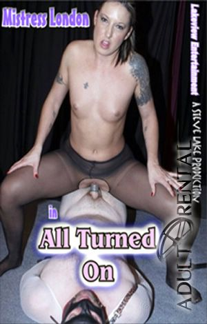All Turned On Porn Video Art