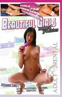 Beautiful Girls: Naked Pussies | Adult Rental