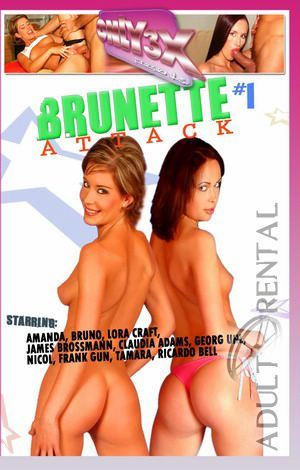 Brunette Attack Porn Video Art