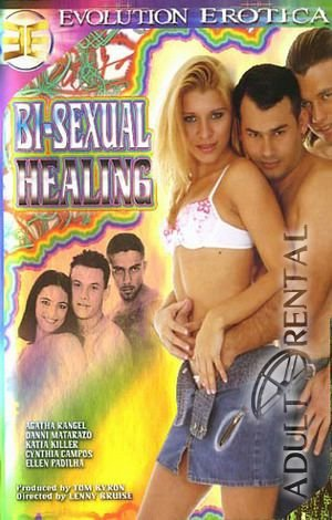 Bi-Sexual Healing Porn Video Art