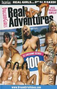 Real Adventures 100 | Adult Rental
