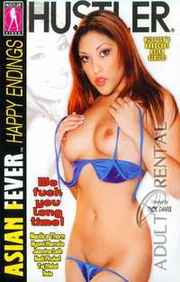 Asian Fever Happy Endings | Adult Rental