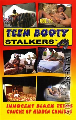 Teen Booty Stalkers 11 Porn Video