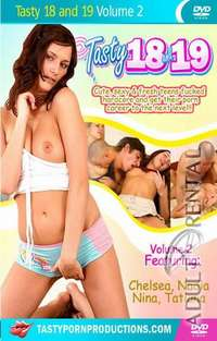 Tasty 18 And 19 Vol 2 | Adult Rental