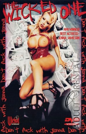 The Wicked One Porn Video Art