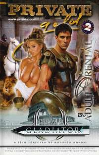 The Private Gladiator | Adult Rental
