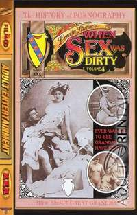When Sex Was Dirty 4 | Adult Rental