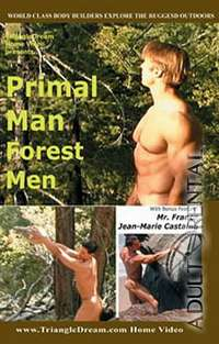 Primal Man Forest Men/Mr. France | Adult Rental