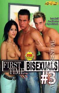 First Time Bisexuals 3 | Adult Rental
