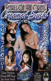 Creamed Sushi | Adult Rental