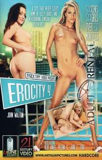 Erocity 4 | Adult Rental