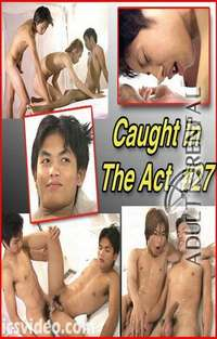Caught In The Act 27 | Adult Rental