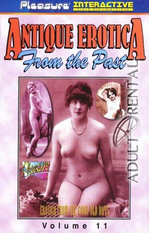 Antique Erotica 11 Porn Video Art
