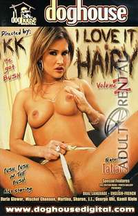 I Love It Hairy 2 | Adult Rental
