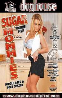 Sugar Mommies 5 | Adult Rental