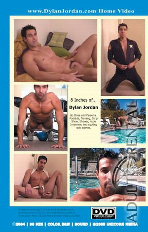 8 Inches Of Dylan Jordan Porn Video Art