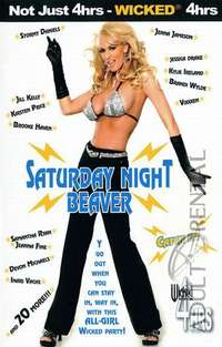 Saturday Night Beaver | Adult Rental