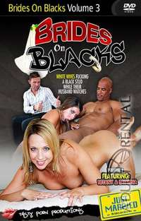 Brides On Blacks 3 | Adult Rental