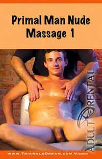 Primal Man Nude Massage | Adult Rental