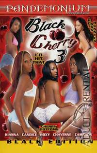 Black Cherry 3 | Adult Rental