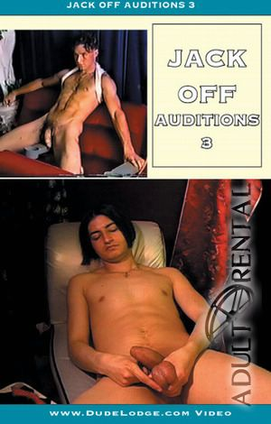 Jack Off Auditions 3 Porn Video Art