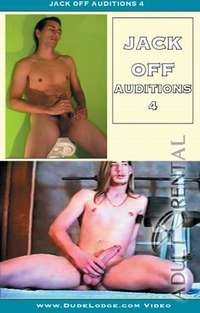 Jack Off Auditions 4 | Adult Rental