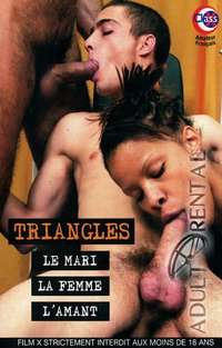 Triangles | Adult Rental