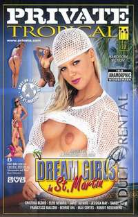 Dream Girls In St. Martin | Adult Rental