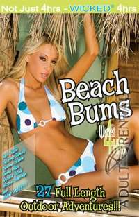 Beach Bums | Adult Rental