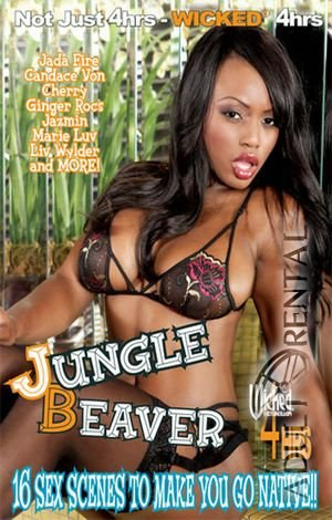 Jungle Beaver Porn Video Art