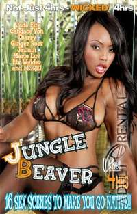 Jungle Beaver | Adult Rental
